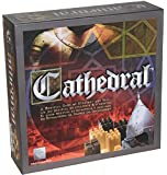 Cathedral Game _ Cathedral Medieval Strategy Game for 2 Players
