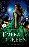 Emerald Green (Ruby Red Trilogy)