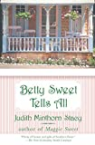 img - for Betty Sweet Tells All book / textbook / text book