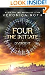 Four: The Initiate (Divergent Series...