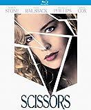 Scissors (1991) [Blu-ray]