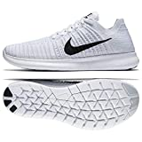 Nike Men's Free- RN Flyknit 2017 Running Shoe