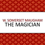 The Magician | W Somerset Maugham
