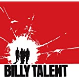 Billy Talent:10th Annv Édition