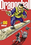 DRAGON BALL PERFECT �DITION T.06