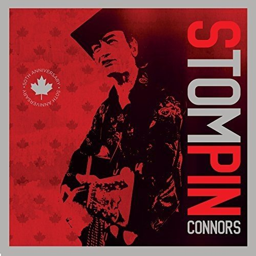 Stompin Tom Connors - Stompin Tom Connors (Canada - Import)