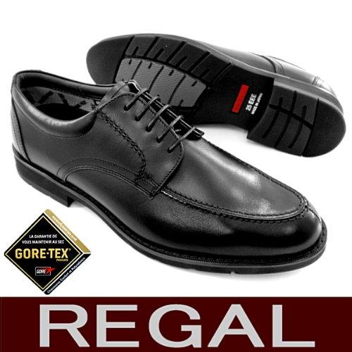 REGAL リーガル623Rブラック25.0cm