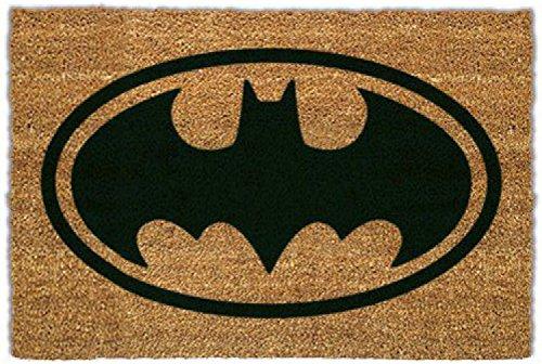 Batman - Logo Zerbino (60 x 40cm)