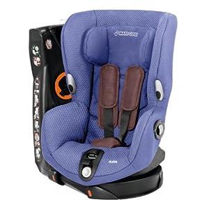 Bébé Confort Axiss - Silla de coche, grupo 1, color azul marca Dorel