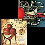 Earthworks Underground Orchestra/A Part And Yet Apart by Bill Bruford's Earthworks