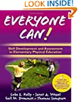 Everyone Can!: Skill Development and...
