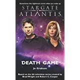 Stargate Atlantis: Death Gameby Jo Graham