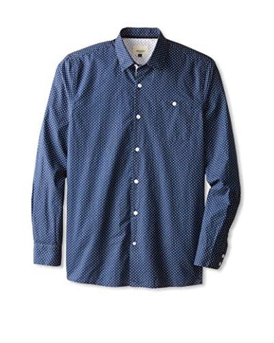 Civil Society Men's Dizzy Long Sleeve Shirt