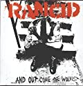 Rancid - And Out Come the Wolves [Vinilo]