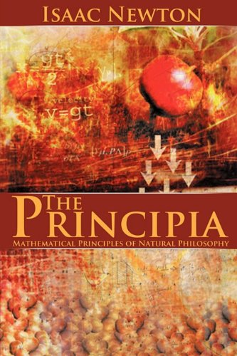 Newton's Principia : the mathematical principles of natural philosophy