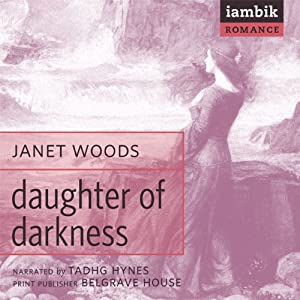 Daughter of Darkness | [Janet Woods]