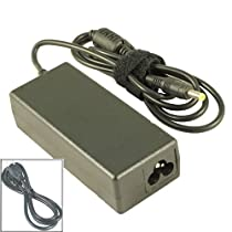 Techno Earth NEW AC Adapter/Power Supply Cord for HP/Compaq 159224-001 163444-001 179725-002 179725-003 386315-002 387661001 pa-1530 ppp-003s ppp003s ppp003sd