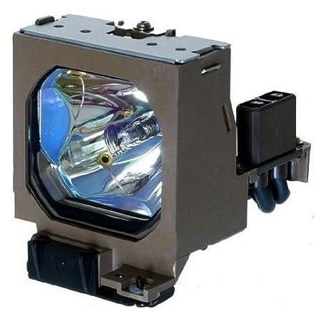 HAIWO- Grande Originale pour projecteur SONY LMP-P201 pour VPL-PX31 PX32 PX21///VW11HT/VW12HT/VW11/VW1HT