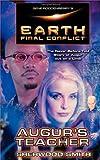 Gene Roddenberry's Earth: Final Conflict--Auger's Teacher