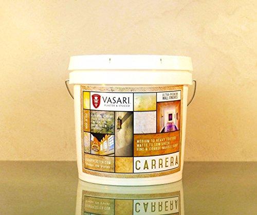carrera-2-gallons-wet-mix-vasari-natural-lime-venetian-plaster-wall-finish-the-best-paint-alternativ