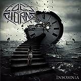 Songtexte von Edge of Thorns - Insomnia