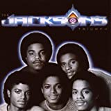 echange, troc The Jacksons - Triumph
