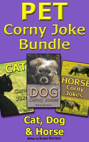 Pet Corny Jokes and Humor PDF