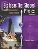 Six Ideas That Shape Physics 6 Unit Pack (0072564822) by Moore
