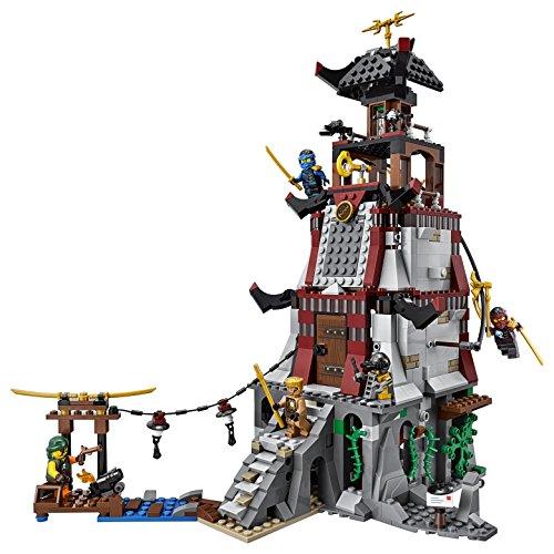 LEGO-Ninjago-70594-The-Lighthouse-Siege-Building-Kit-767-Piece