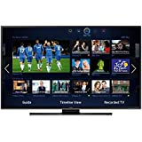 Samsung UE55HU6900 55-inch 4K Ultra HD Smart WIFI LED TV with Freeview HD and Freesat HD (Discontinued by Manufacturer) (discontinued by manufacturer)