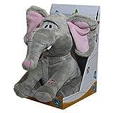 beluga Spielwaren 90519 - Singender Elefant