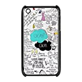 My Case Store Funny Okay The Fault in Our Stars- John Green IPhone 3 Best Durable Case