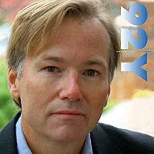 Steve Coll in Conversation with Leonard Lopate at the 92nd Street Y Speech