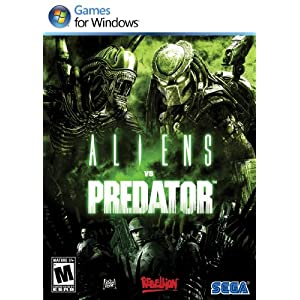Alien vs Predator,Aliens vs. Predator new release,Aliens vs. Predator pc games