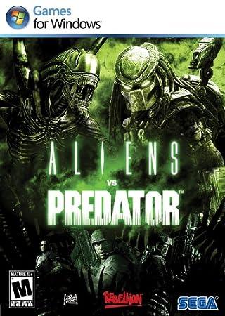 Aliens vs. Predator [Download]