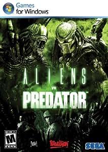 Aliens vs. Predator [Online Game Code]