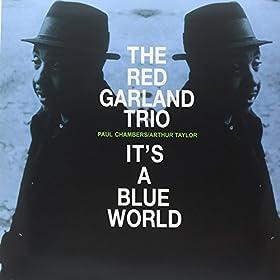 Its a Blue World [Analog]