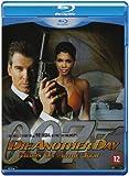 echange, troc James Bond: Meurs un autre jour [Blu-ray]