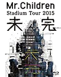 Mr.Children Stadium Tour 2015 ���� [Blu-ray]