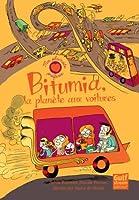 Bitumia © Amazon
