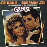 Grease (Original 1978 Motion Picture Soundtrack) ~ Olivia Newton-John
