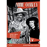 Annie Oakley [DVD]by Barbara Stanwyck