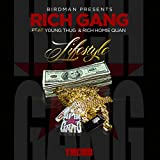 Lifestyle [feat. Young Thug] [Clean]