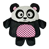Aroma Home Microwaveable Panda Snuggle Me Hottie