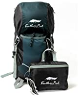 Lightweight Backpack - Travel Friendly / Spacious & Packable