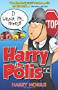It wisnae me-- honest! : a hilarious new collection from Harry the Polis