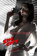 Sin City 2 Movie Poster 24x36 Eva Green