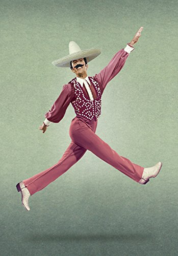 jumping-mexican-tarjeta-postal-6x4-15cmx10cm-por-max-hernn
