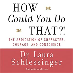 How Could You Do That?! Audiobook