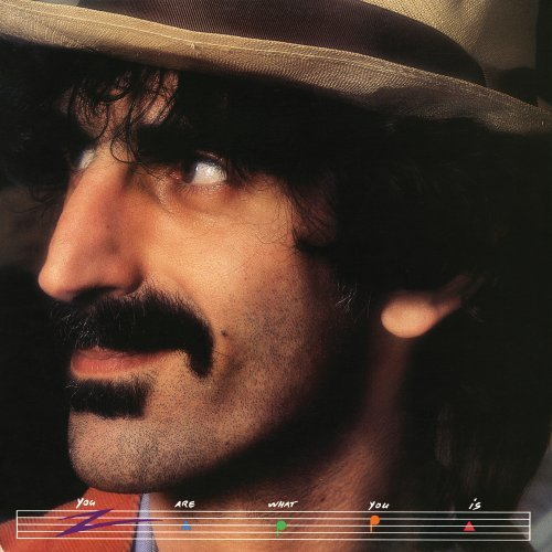 Frank Zappa - You Are What You Is (September - Zortam Music
